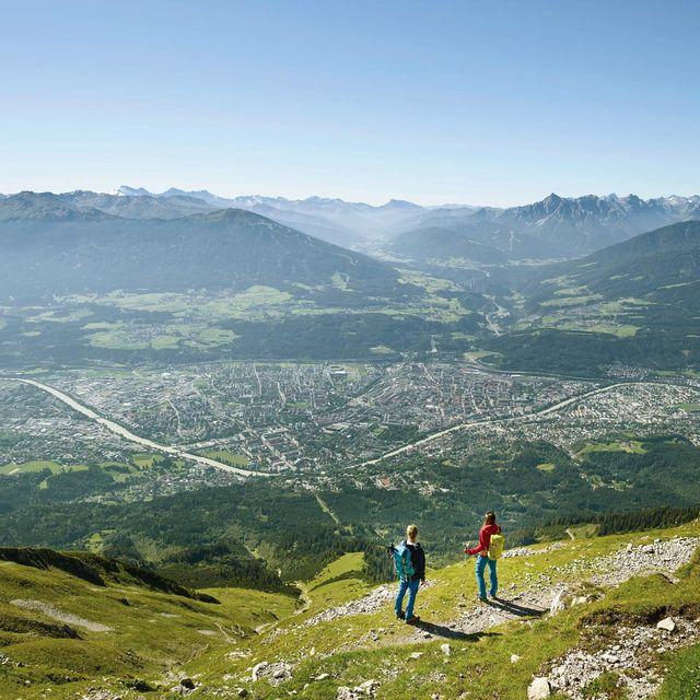 Innsbruck Tourismus – in eigener Sache