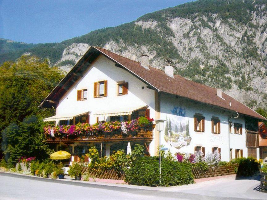 Ferienheim Konrad