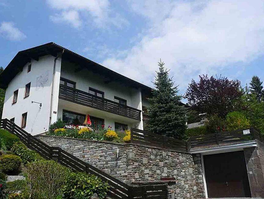 Haus Seebacher