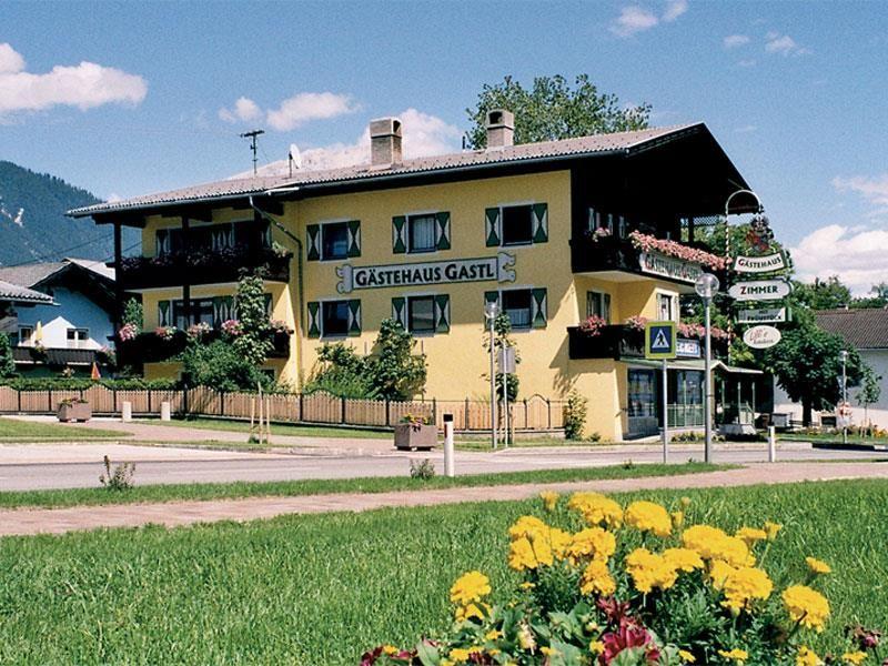 Appartementhaus Gastl
