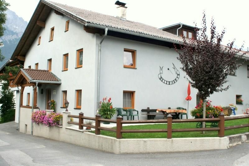 Haus Grünbergblick
