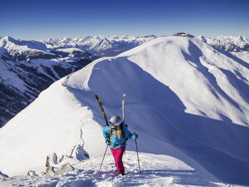 Ski Break Innsbruck - 2 Nächte*