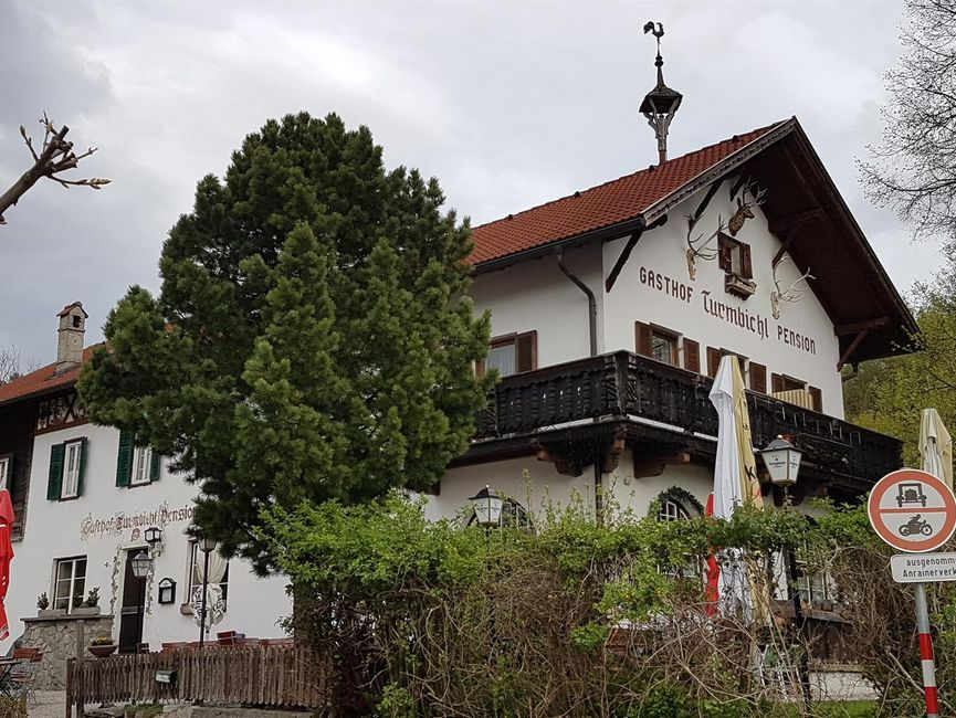 Gasthof-Pension Turmbichl