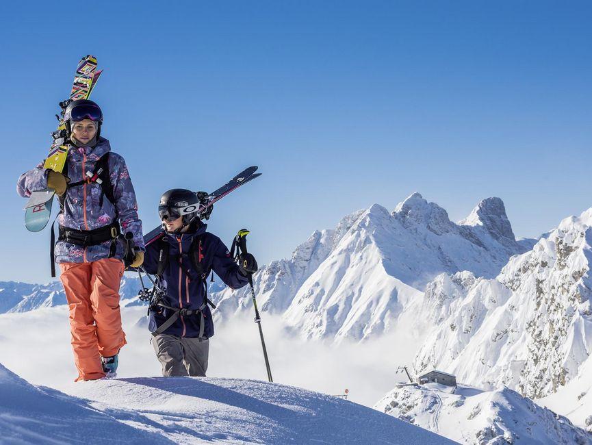 Ski Break Innsbruck - 3 Nächte