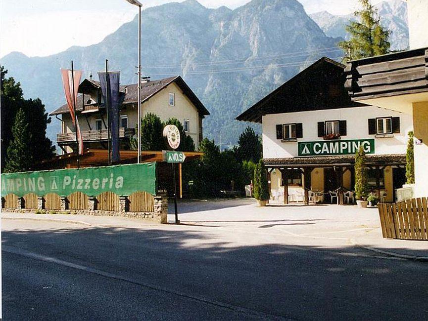 Campingplatz Stigger