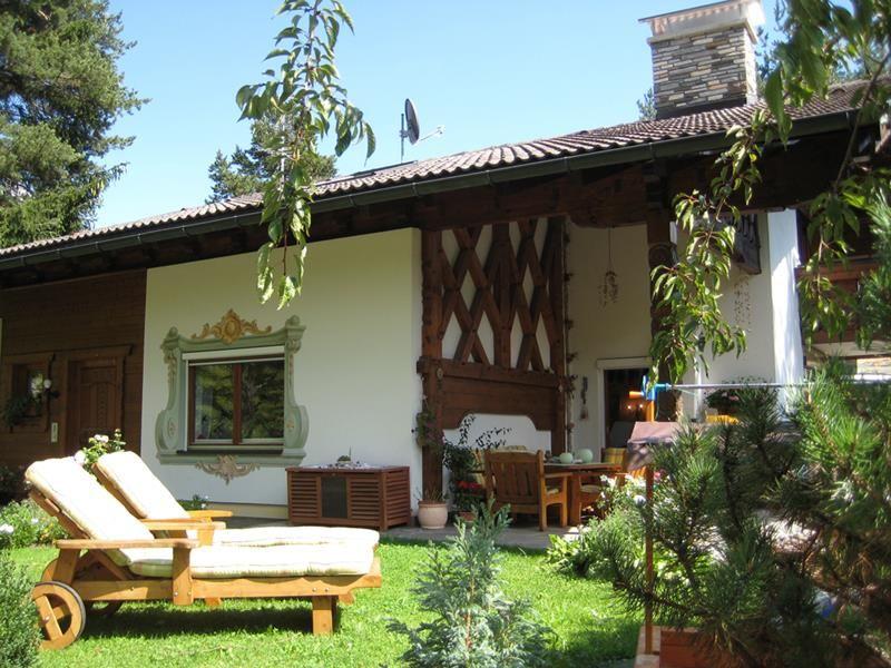 Haus Föhrenwald