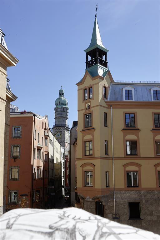 Innsbruck dating