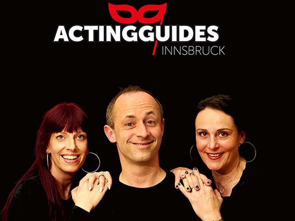 Acting Guides