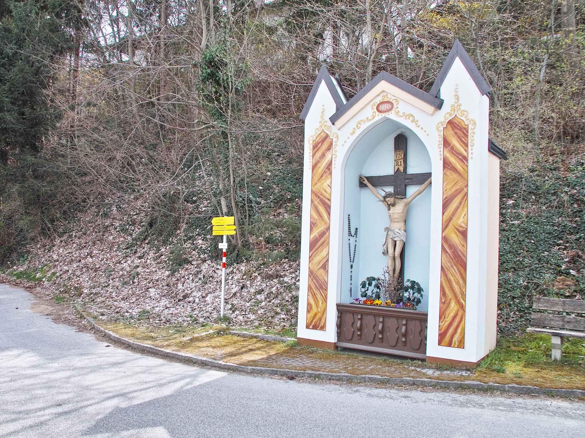 Aigenkapelle