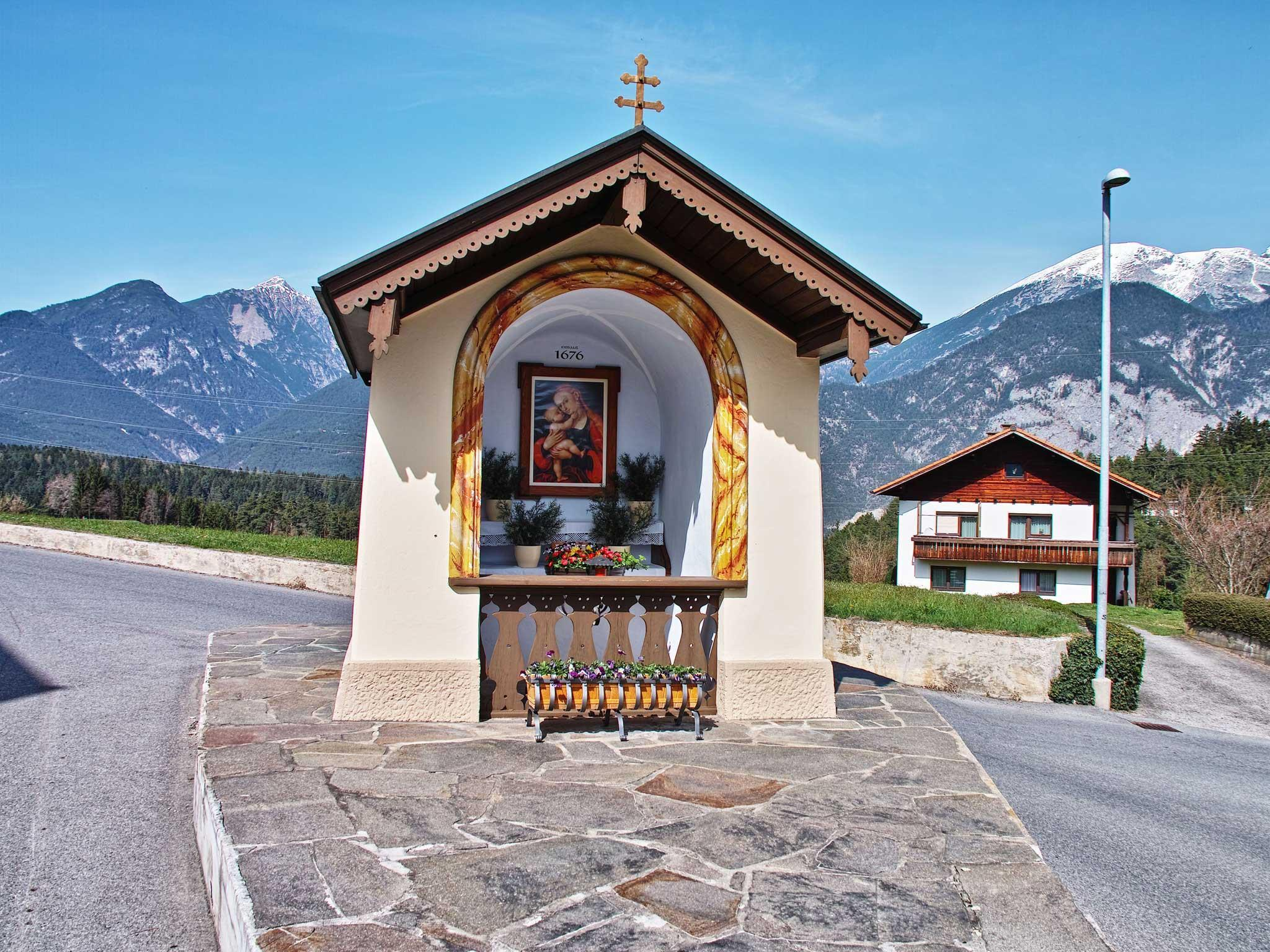 Albiskapelle