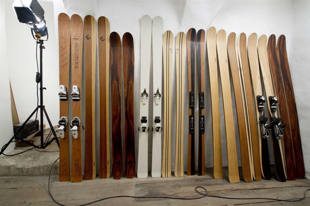 Skibauwerkstatt SPURart