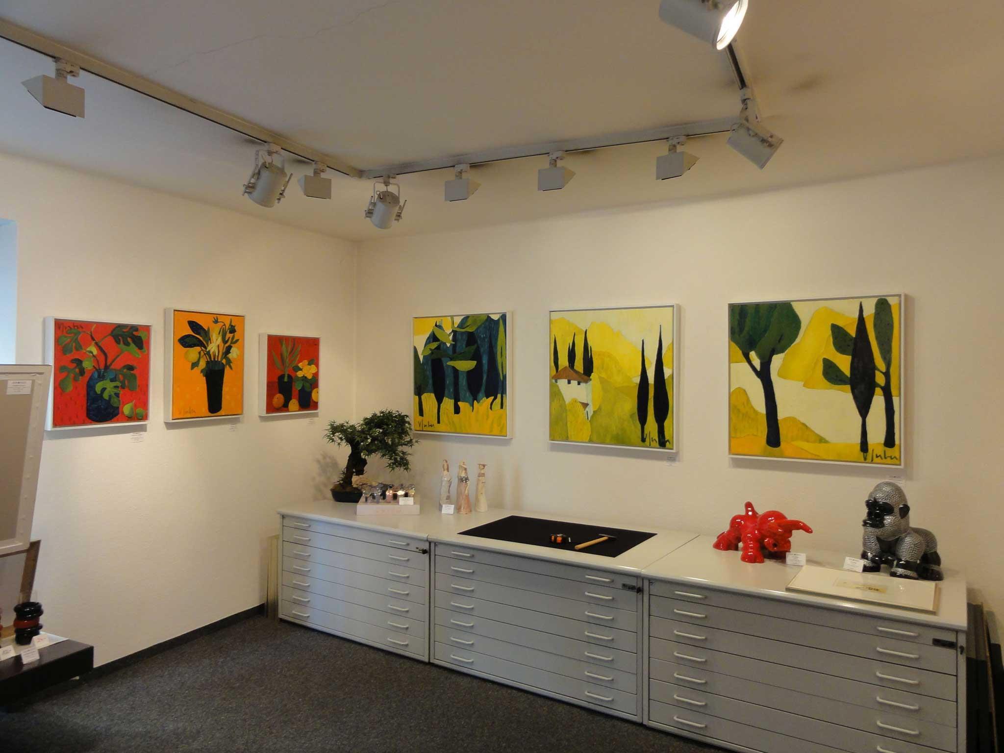 Galerie Augustin