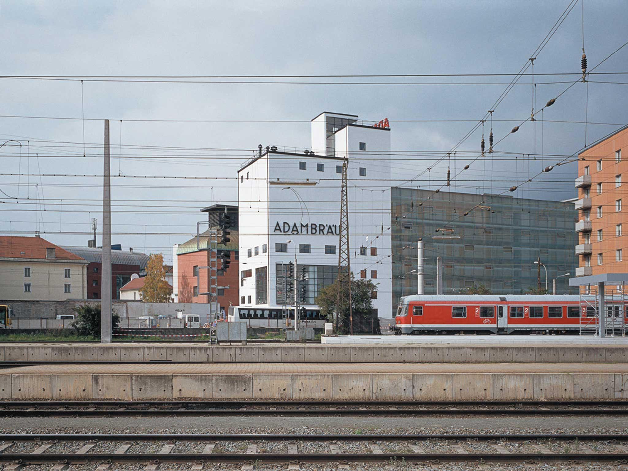 Adambräu Sudhaus