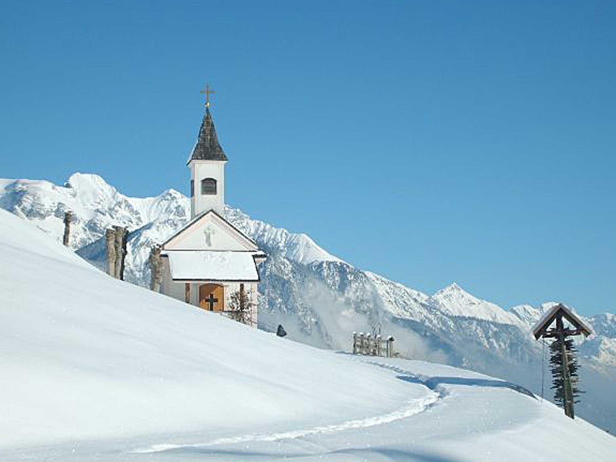 Berchtesgadner Kapelle