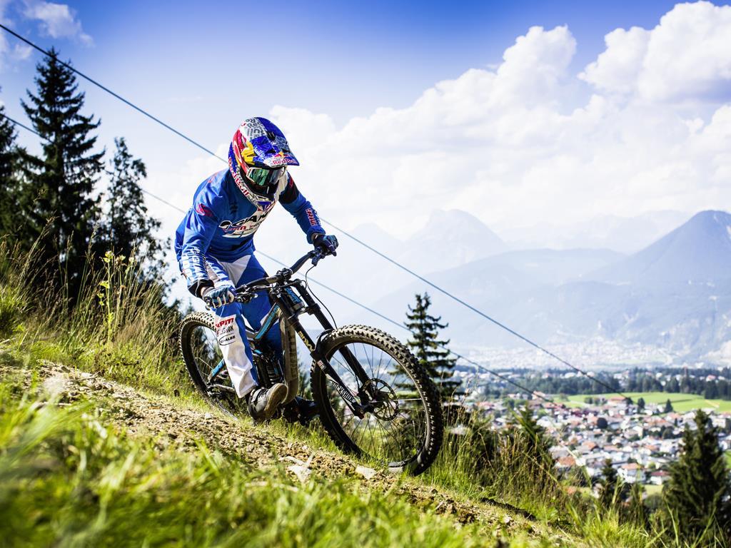 Mountainbikeverleih Ellinger