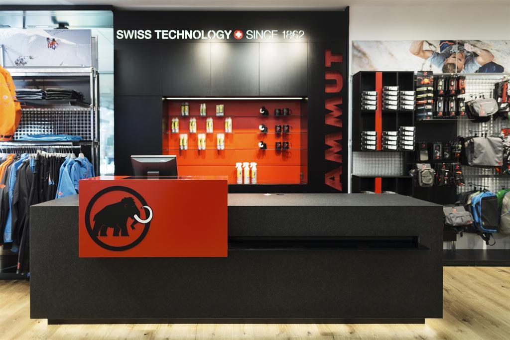 timeless design e64c8 8b066 MAMMUT Store Innsbruck : innsbruck.info