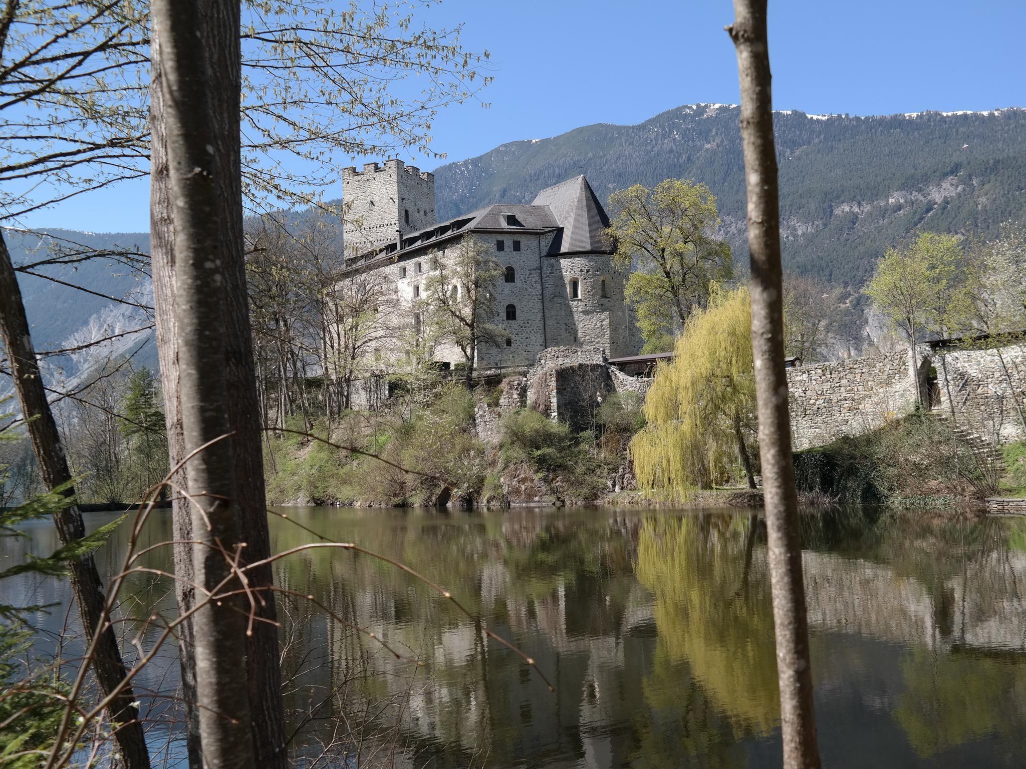 Burg St. Petersberg