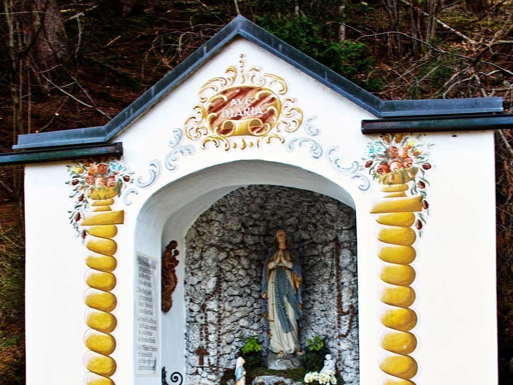 Burkter-Kapelle