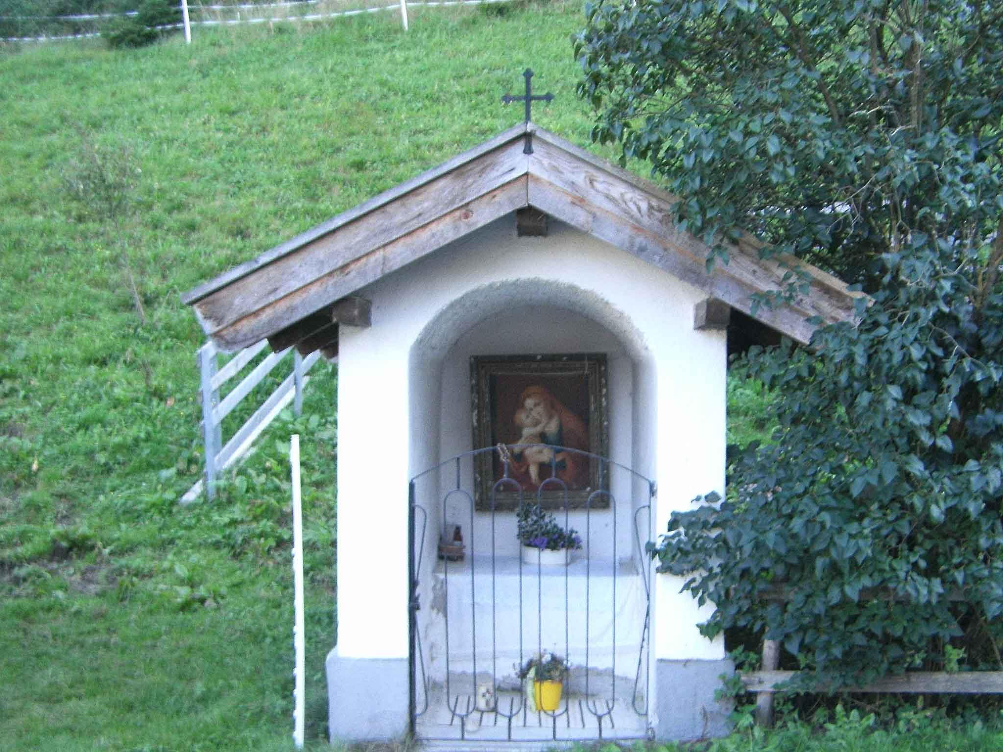 Dickichtkapelle