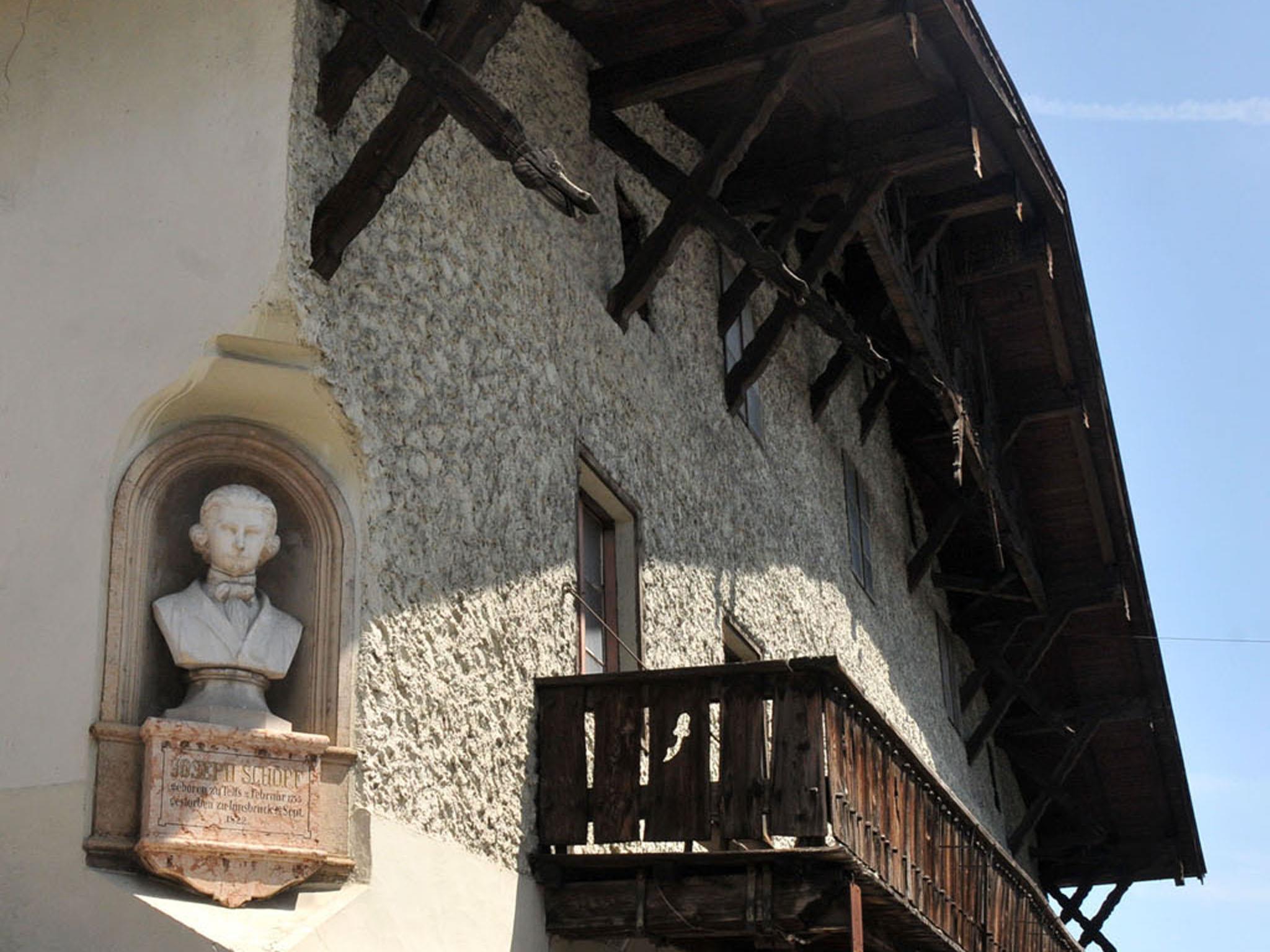Dollinger Haus
