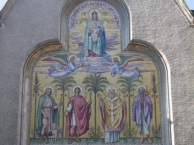 Dreiheiligenkirche