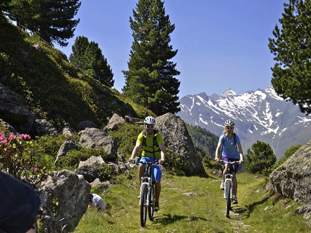 E-Bike Verleih Sport Seppl