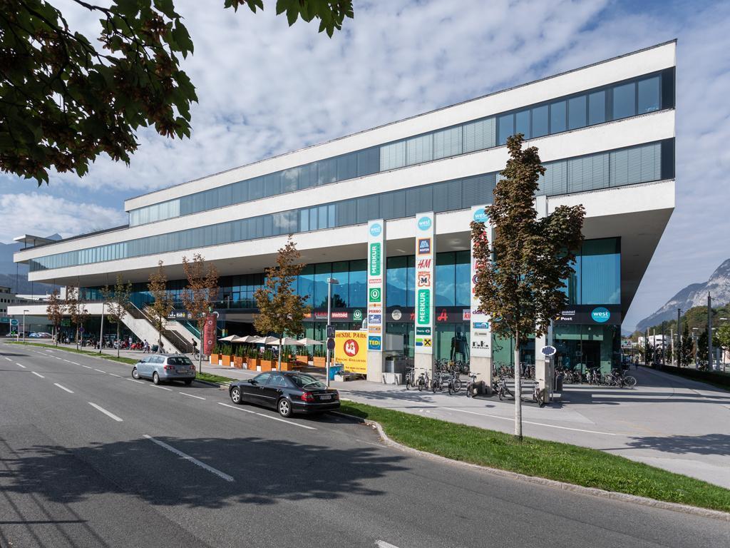 Innsbruck Information