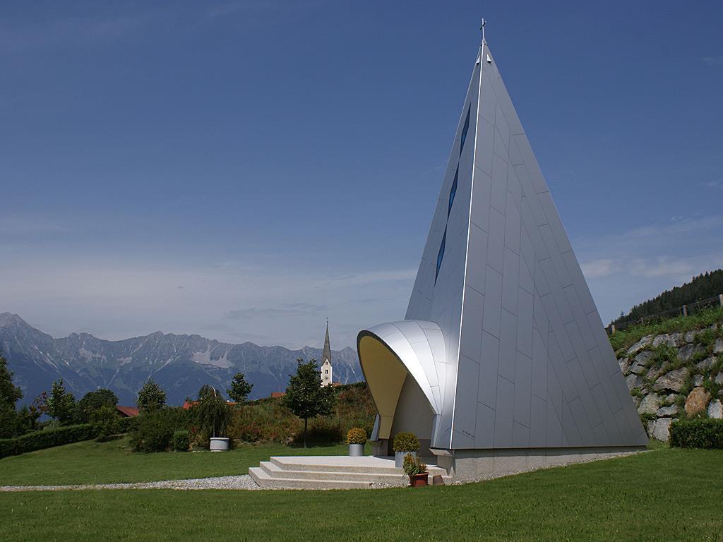 Edith-Stein-Kapelle
