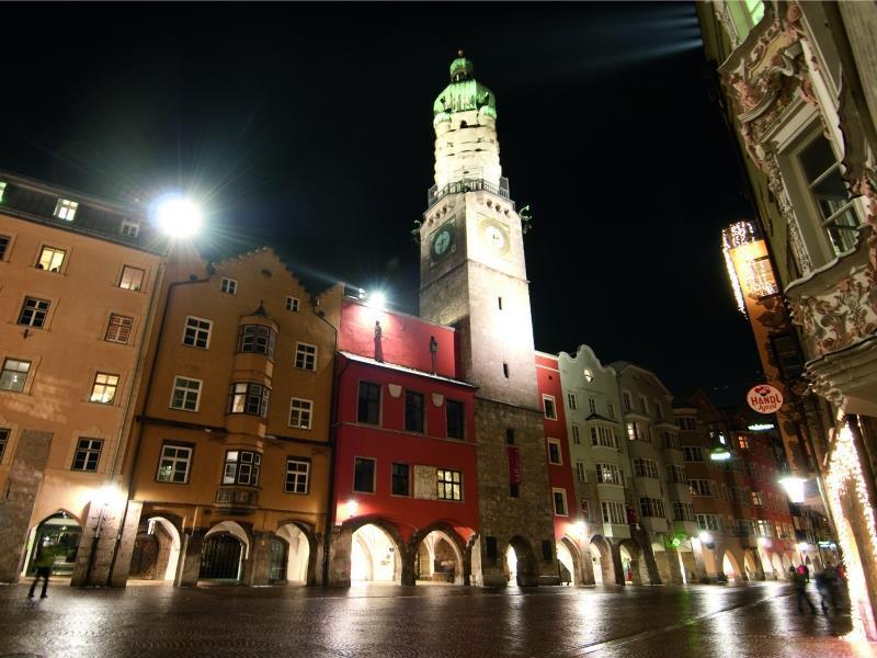 Eine anrüchige Geschichte – Innsbrucks Alltag im Mittelalter