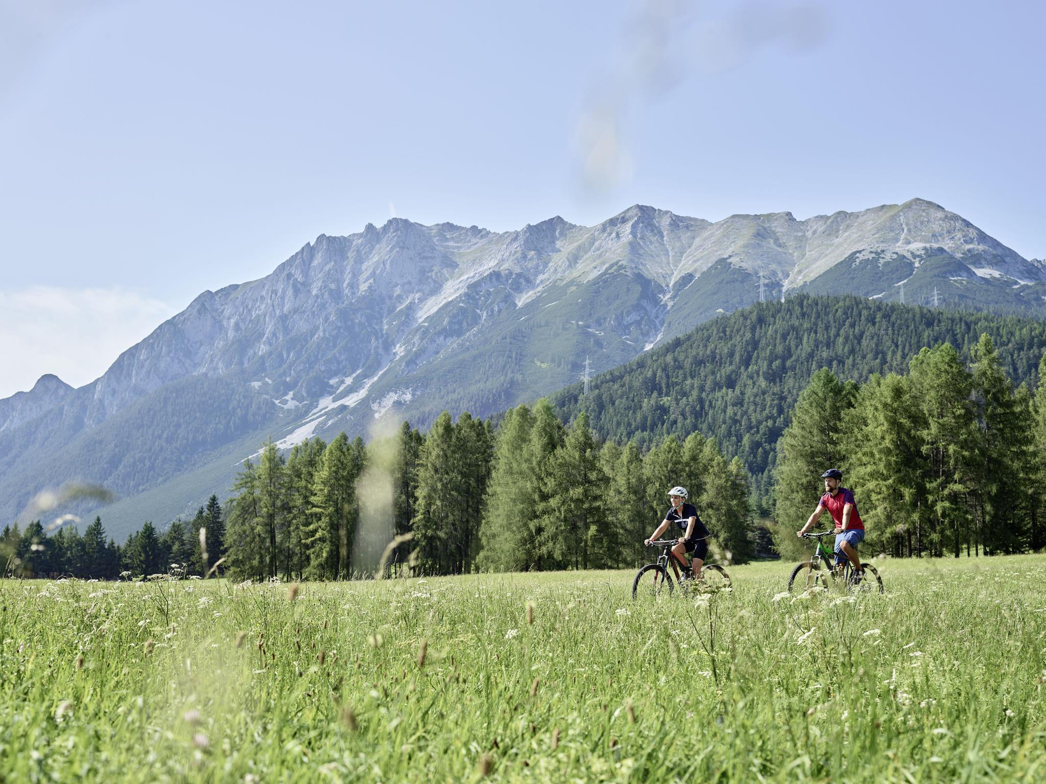 Alpine Easy Stay - Verleih von Mountainbikes und E-Bikes