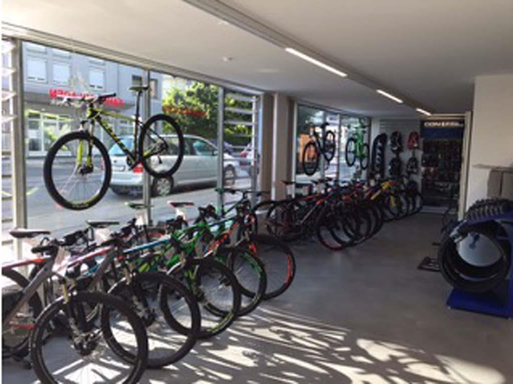 Fahrradladen Innsbruck