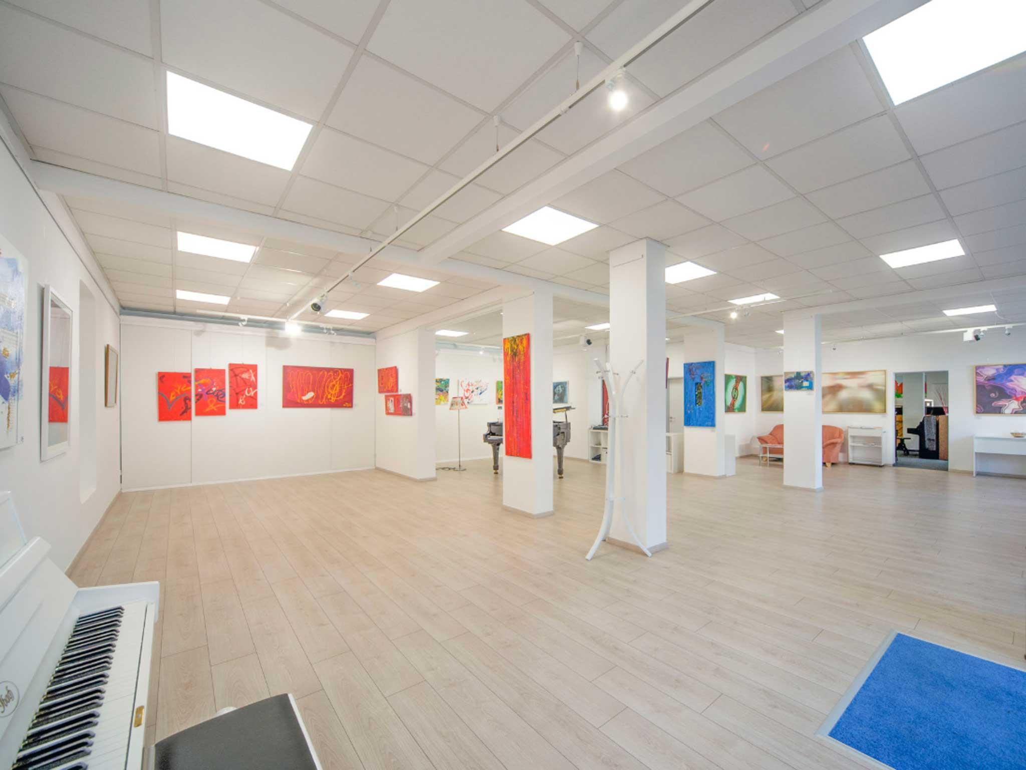 Galerie Artinnovation