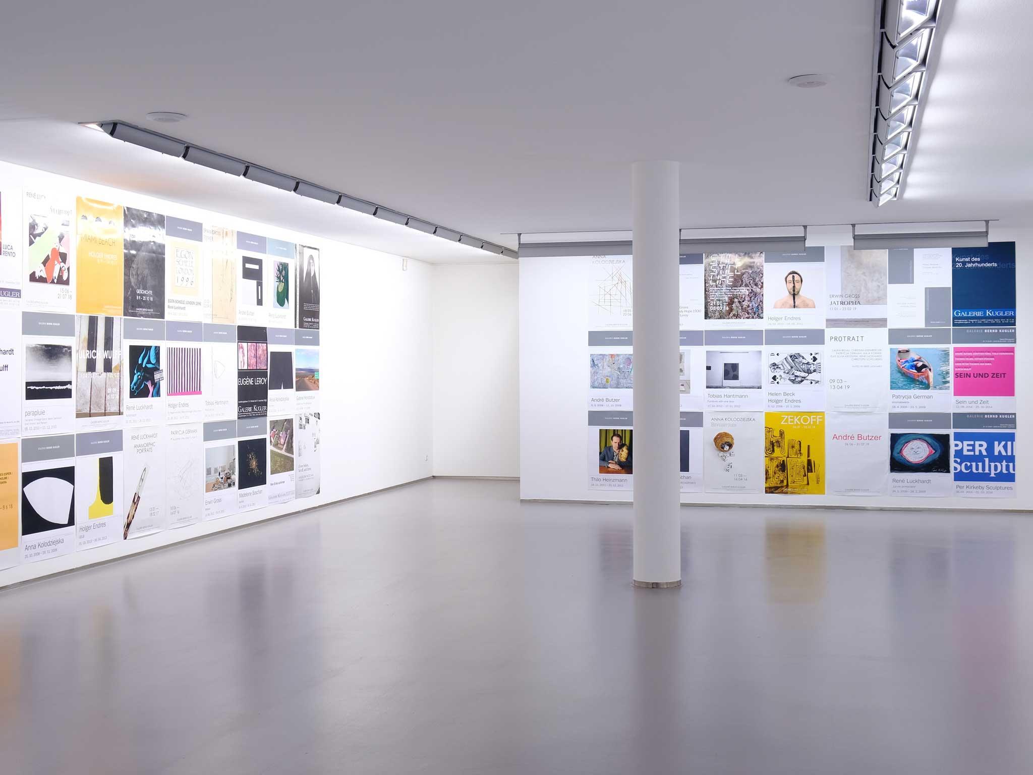 Galerie Bernd Kugler