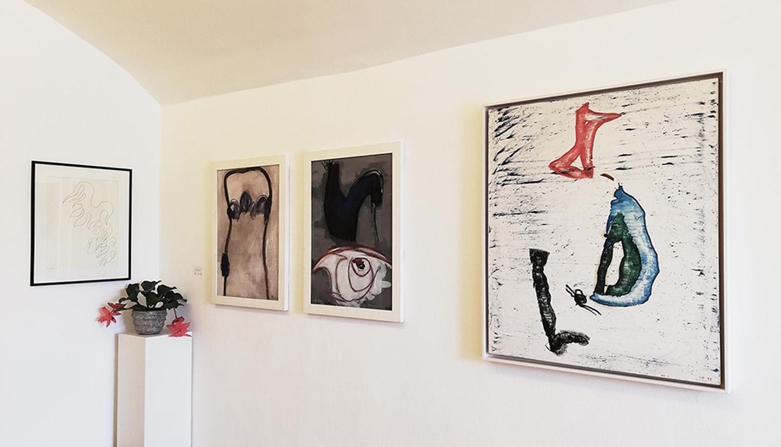 Galerie Mathias Mayr
