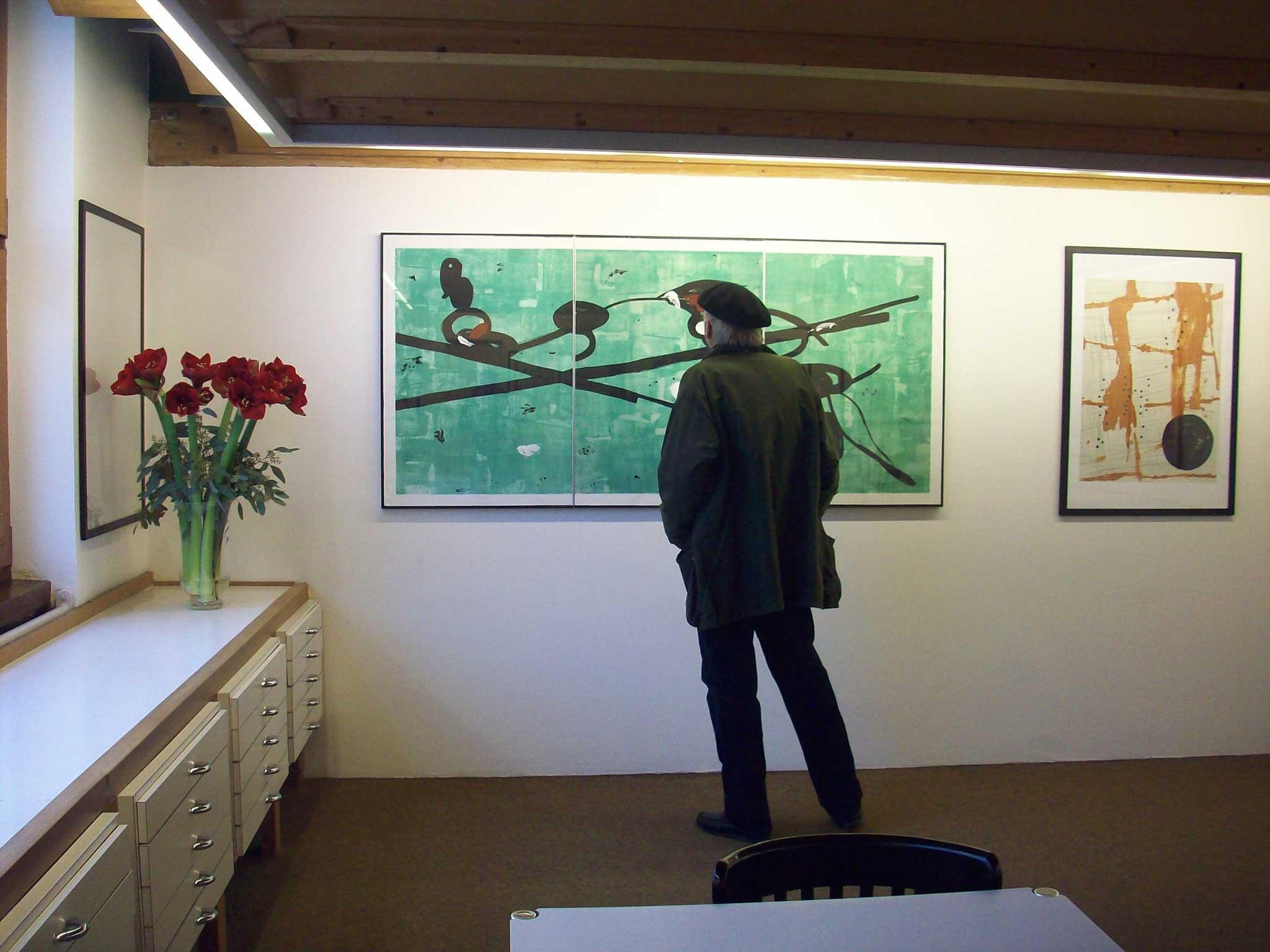 Galerie Edition Thomas Flora