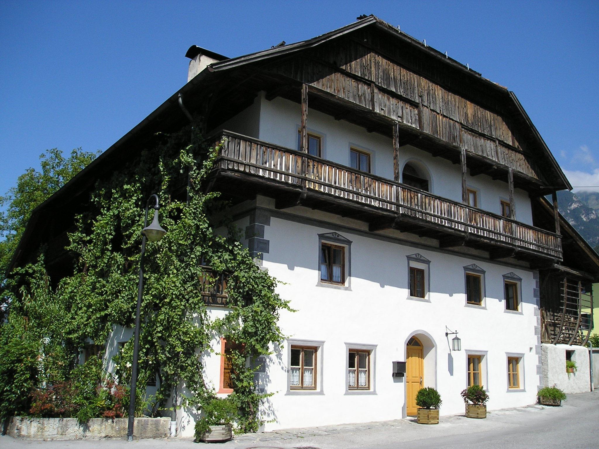 Garberhaus