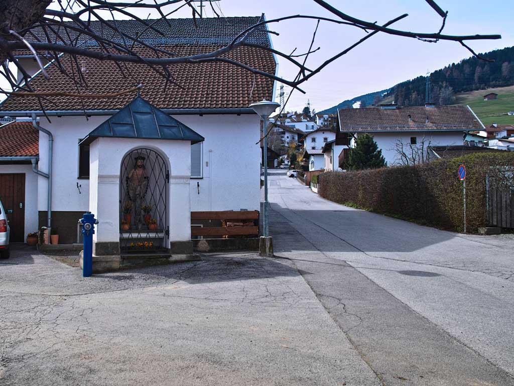 Gasslerkapelle