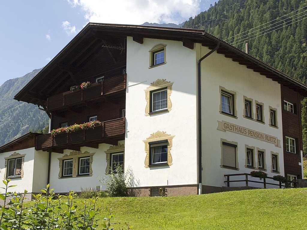 Gasthaus Ruetz