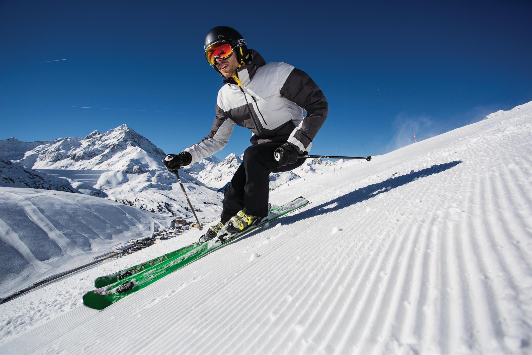 Gerbersports Skischule