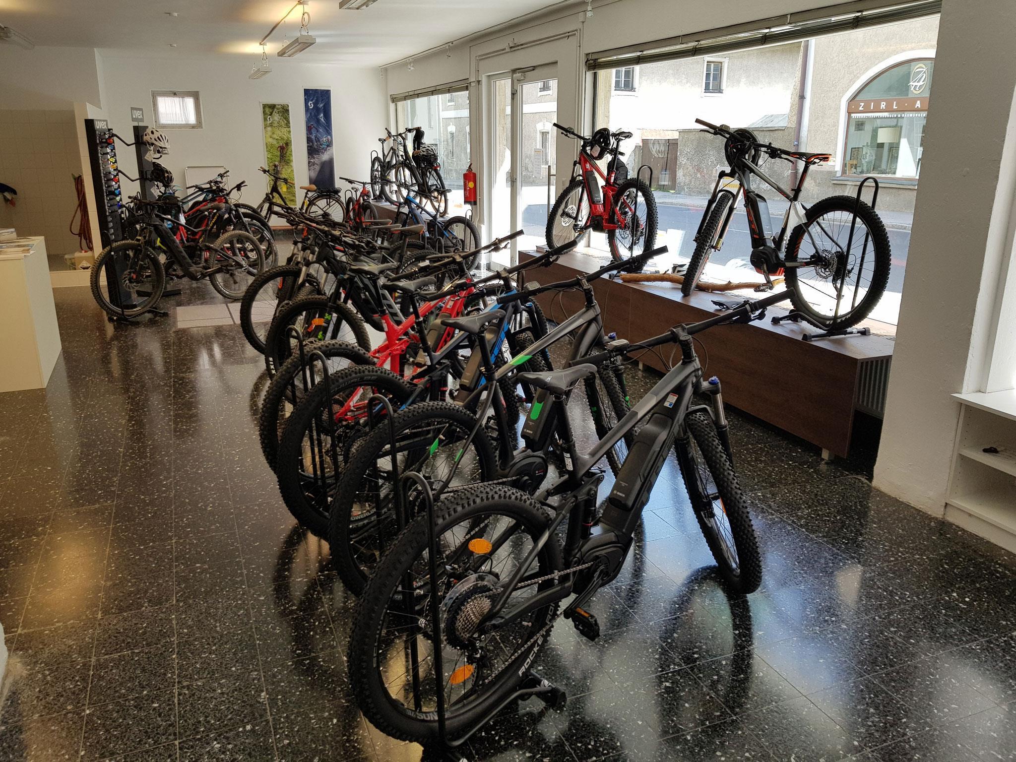 Gregor's e-Bikes