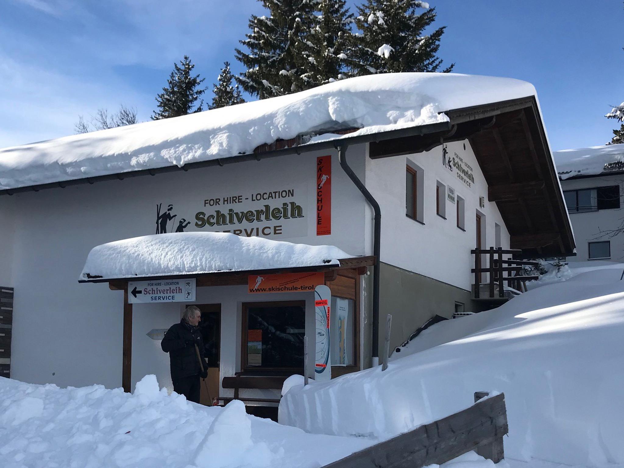 Verleih Wintersport Haider Oberperfuss