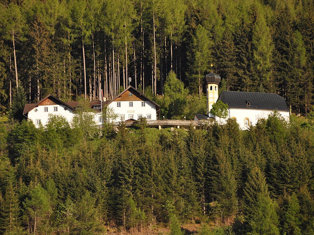 Wallfahrtskirche Heiligwasser