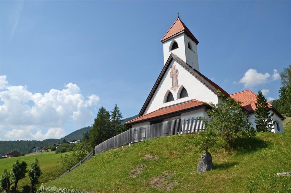 Kirche in Kreith