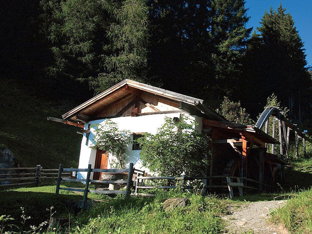 Hinterlocher Mühle