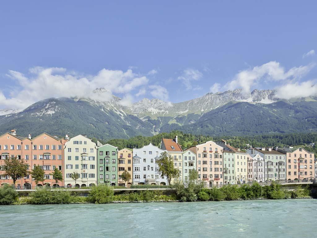 Innsbruck Stadtrundgang