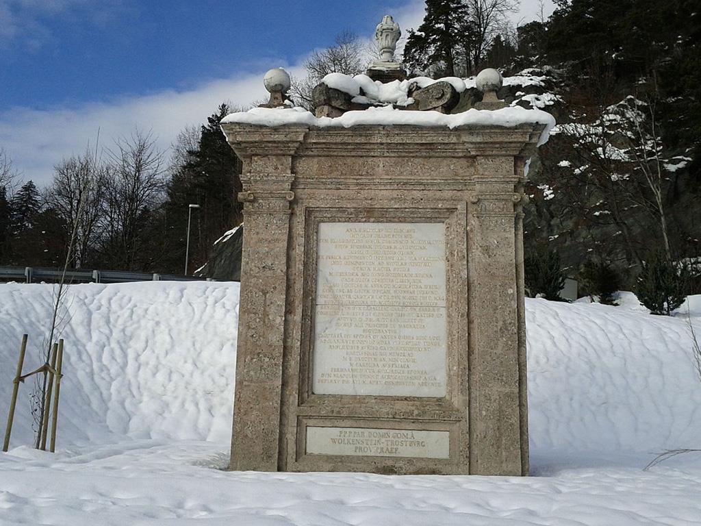 Kaiserdenkmal