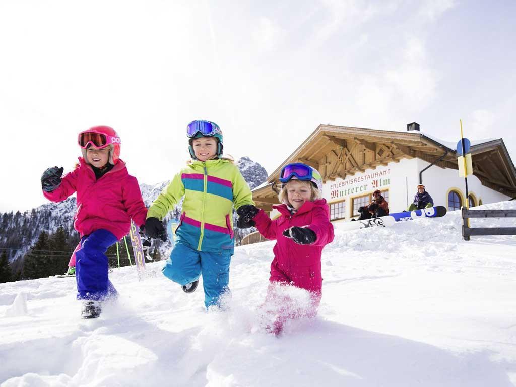 Ski- und Snowboardschule Mutters/Natters