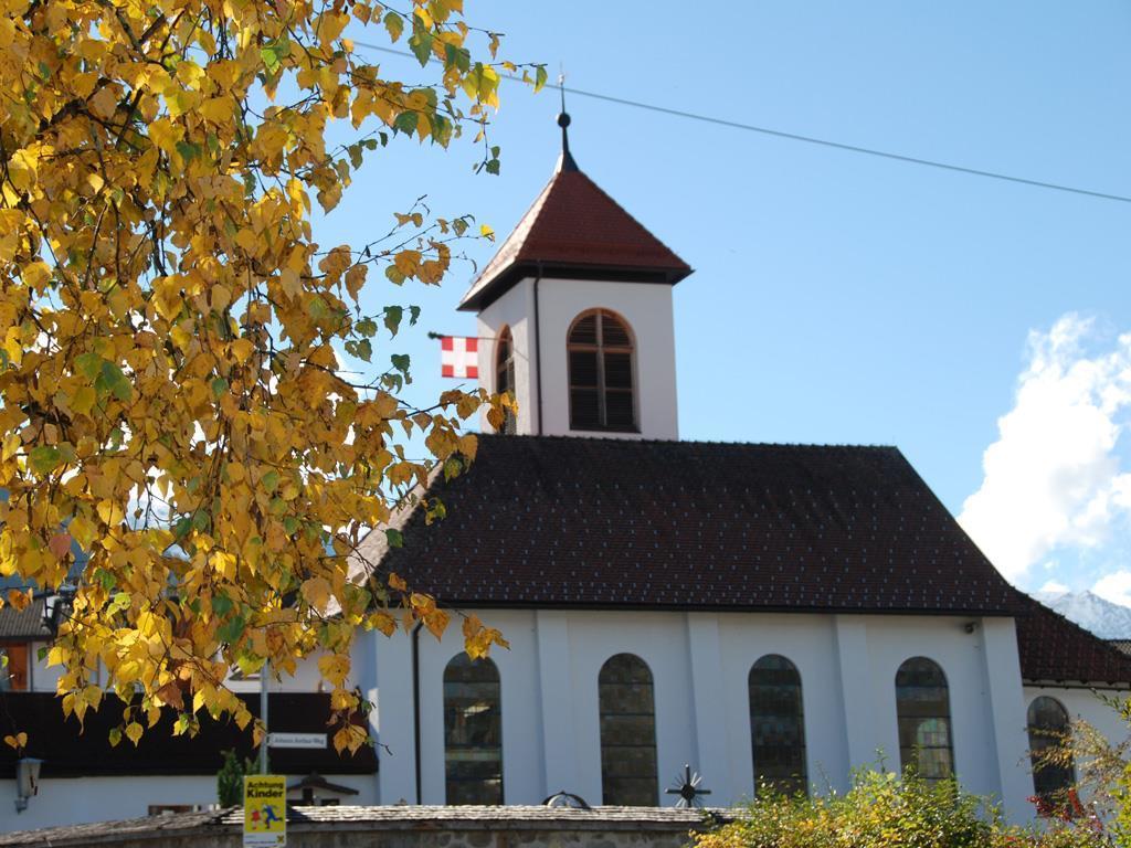 Pfarrkirche Grinzens zum Hlg. Antonius zu Padua