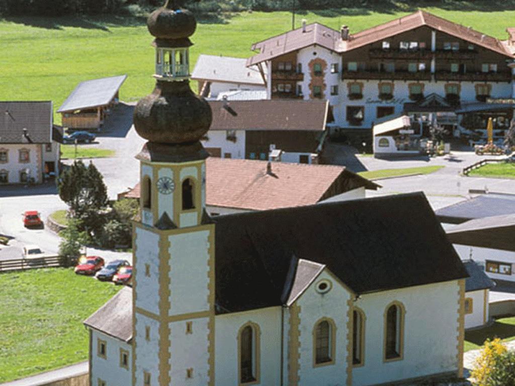 Pfarrkirche Gries im Sellrain