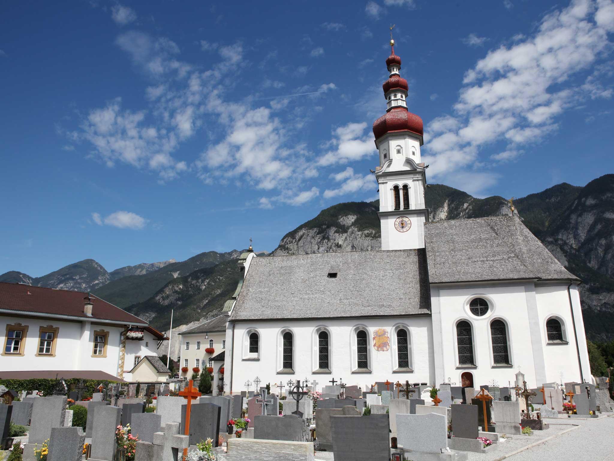 Pfarrkirche St. Viktor & Magdalena